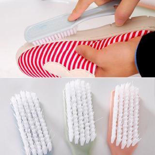 Bàn chải vệ sinh giày thiết kế đầu mềm đa năng tiện lợi dễ sử dụng 7