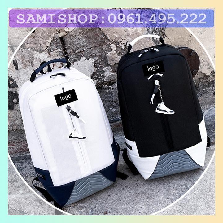 (TREND) Balo JORDAN Backpack cao cấp-Balo thời trang-Phong cách-Cá tính-Đảm bảo chất lượng(4470-65)