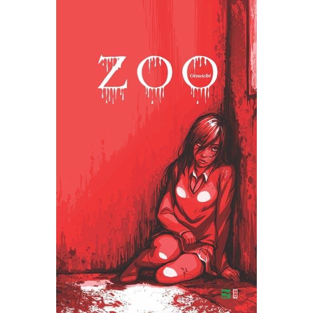 Truyện Kinh Dị - Zoo