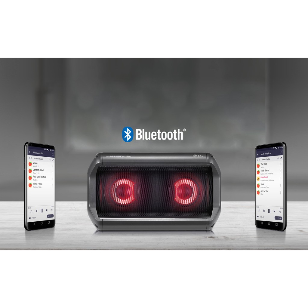 Loa Bluetooth LG PK5