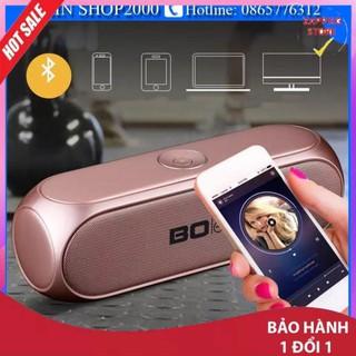 Sale Loa Bluetooth nghe nhạc,Loa Bolead S7  - Bảo hành 1 đổi 1