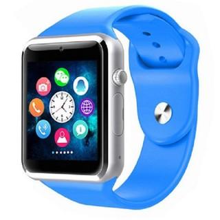 Đồng hồ thông minh A3 plus thế hệ mới- Gắn sim nghe gọi