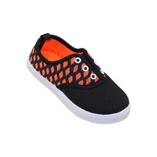 Giày vải Bita s bé trai GVBT.54 (Cam + Đỏ + Xanh biển) thumbnail