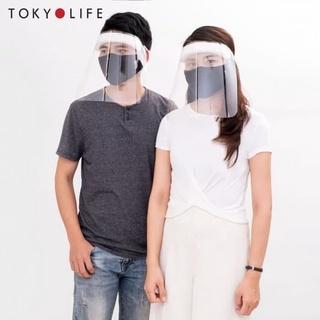 Kính mặt chống giọt bắn cứng TOKYOLIFE bảo vệ mọi người trước đại dịch thumbnail