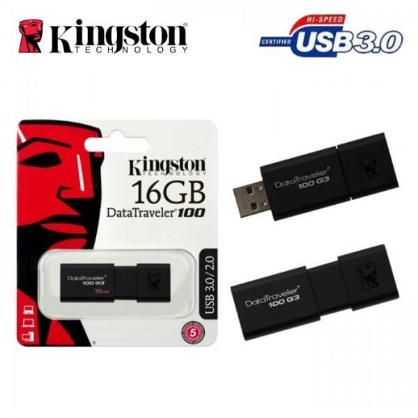 USB WIN MÁY TÍNH CÀI DỮ LIỆU HỆ ĐIỀU HÀNH TỰ ĐỘNG 16GB 3.0 KINGSTON
