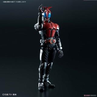 [Bandai] Mô hình lắp ráp Figure-rise Standard Kamen Rider Kabuto
