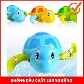 [FLASH SALE] Đồ chơi con vật lên dây cót biết bơi cho bé