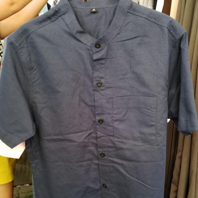 เสื้อคอจีน
