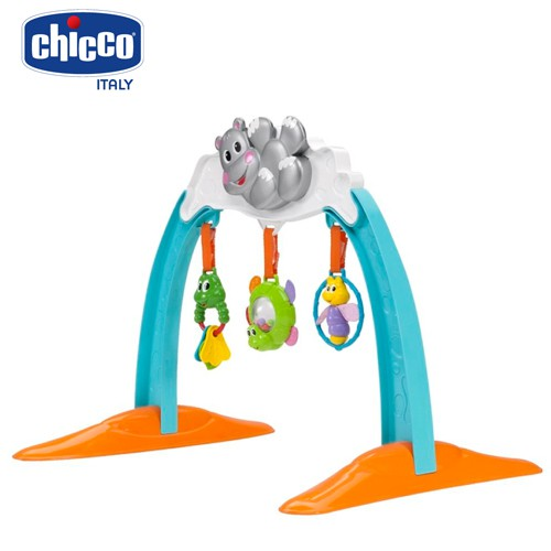 Đồ chơi kệ chữ A treo đồ chơi vườn thú vui nhộn Chicco - 3388822 , 600219956 , 322_600219956 , 999000 , Do-choi-ke-chu-A-treo-do-choi-vuon-thu-vui-nhon-Chicco-322_600219956 , shopee.vn , Đồ chơi kệ chữ A treo đồ chơi vườn thú vui nhộn Chicco
