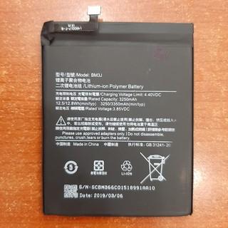 Pin Xiaomi Mi 8X