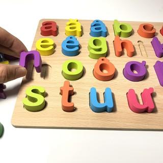 Bảng chữ cái tiếng việt viết thường, bảng chữ cái tiếng việt chữ thường
