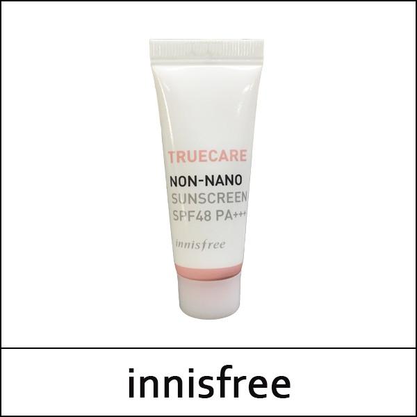 Kem chống nắng Innisfree Truecare Non-Nano Sunscreen SPF48 PA+++ 7ml - 2523409 , 859550587 , 322_859550587 , 15000 , Kem-chong-nang-Innisfree-Truecare-Non-Nano-Sunscreen-SPF48-PA-7ml-322_859550587 , shopee.vn , Kem chống nắng Innisfree Truecare Non-Nano Sunscreen SPF48 PA+++ 7ml