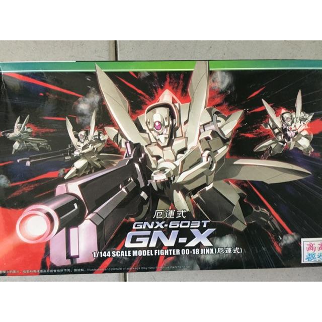 Mô hình GUNDAM GNX-603T