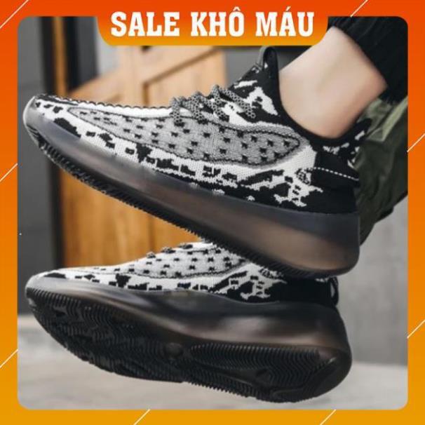 [FreeShip - Hàng cao cấp] Giày thể thao nam, giày sneaker nam hàng cao cấp 2020 mã 350v3