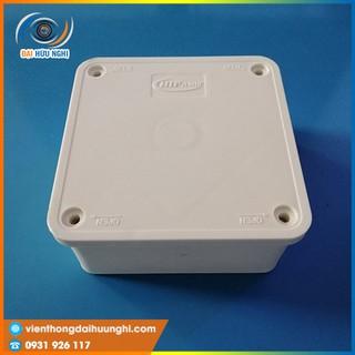 {Giá sốc} Hộp kỹ thuật điện – Hộp bảo vệ nguồn camera 11×11