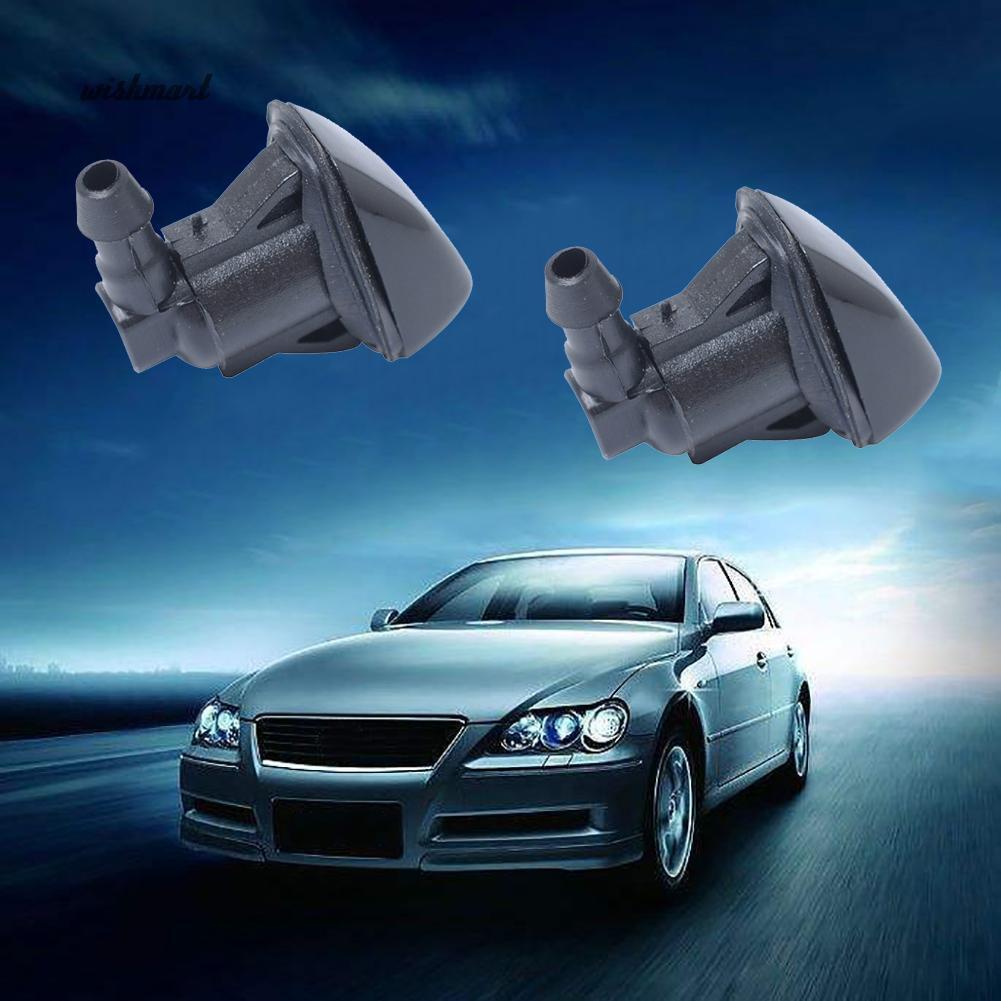 Vòi xịt nước rửa kính chắn gió cho xe hơi Toyota Sienna 85381-AE020