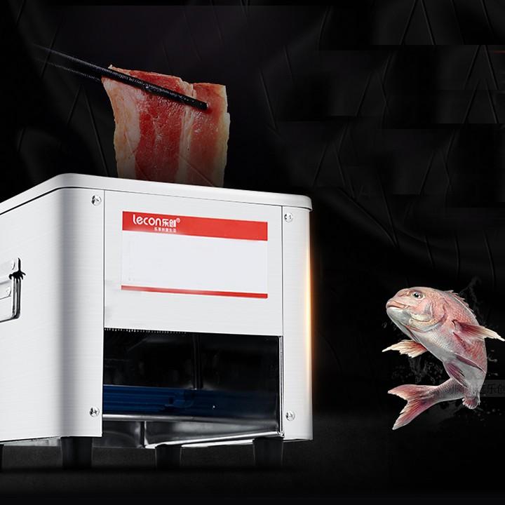 Máy cắt lát thịt, rau củ qua đa năng Lecon TJ-85 - 3008862 , 245841699 , 322_245841699 , 4900000 , May-cat-lat-thit-rau-cu-qua-da-nang-Lecon-TJ-85-322_245841699 , shopee.vn , Máy cắt lát thịt, rau củ qua đa năng Lecon TJ-85