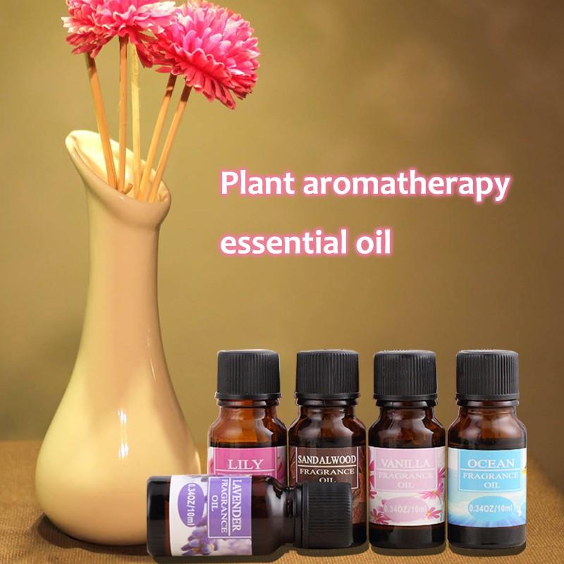 10ML Health Care Aromatherapy Essential Oil Pure