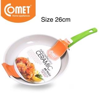 Chảo chống dính Ceramic 26cm COMET - CH11-26 thumbnail