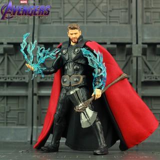 Mô hình Thor SHF Avengers Infinity War