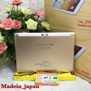 MÁY TÍNH BẢNG _JP 999 _ JAPAN_2018 funl HD