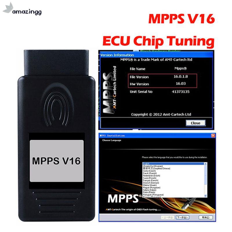 CABLE REMAP FLASHER ECU TUNING TOOL OBD2 Technical Ethernet To OBD