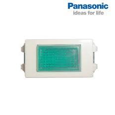Đèn Báo Xanh Đỏ thiết bị điện Panasonic