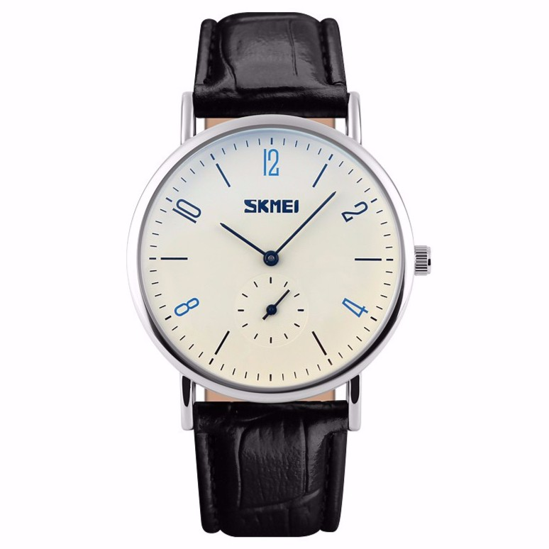 Đồng hồ nam dây DA cao cấp SKMEI 9120
