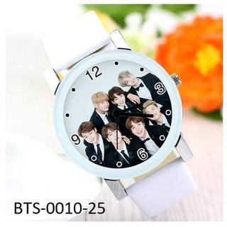 Đồng hồ đeo tay nam nữ BTS