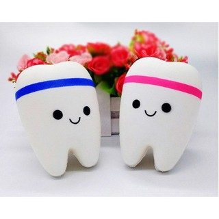 vm5 cái squishy răng[gudetama]
