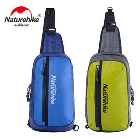 Túi đeo chéo chống nước NatureHike NH70B066-B Liên hệ: 0356.999.401