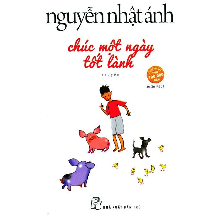 Sách: NNA - Chúc một ngày tốt lành