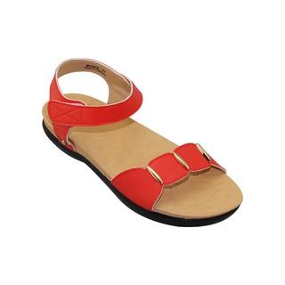 Sandal Bita s bé gái SOB.229 (Đỏ + Hồng + Trắng) thumbnail