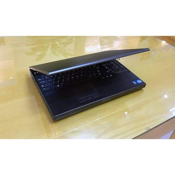 Laptop Dell M4700 Giá chỉ 13.500.000₫