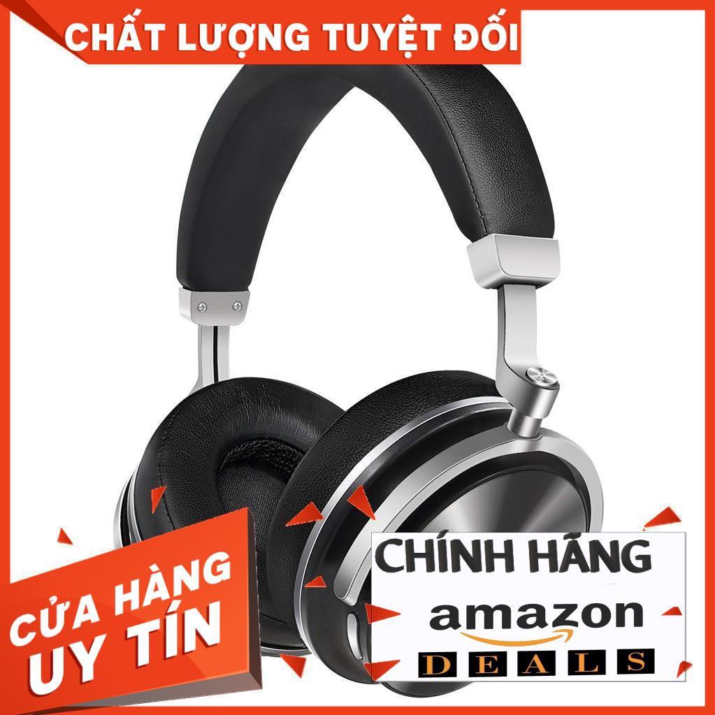 Headphone Bluetooth khử tiếng ồn chủ động Bluedio T4 (Turbine) có Mic