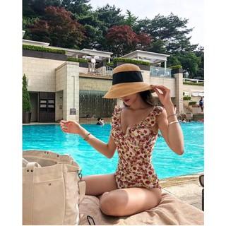 ___ Sales 9-9 (Ảnh Thật) Bộ đồ bơi , bikini nữ một mảnh quai bèo nâng ngực . . Hot nhất …