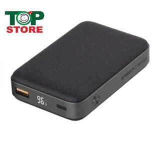 Pin Dự Phòng Eloop E33 10.000mAh,USB-C chuẩn PD 18W thumbnail
