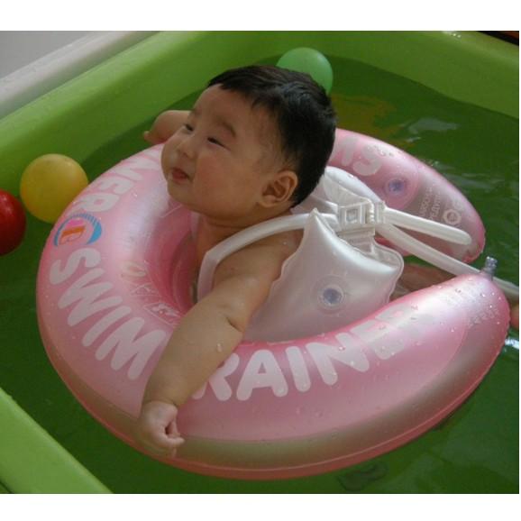Phao Bơi Chống Lật An Toàn Cho Bé 0-5 Tuổi