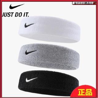 Băng đô thể thao Nike dùng tập thể dục thấm hút mồ hôi dành cho nam