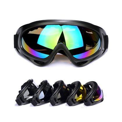 Kính UV X400 7 màu