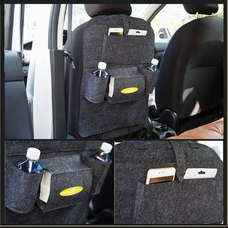 Túi Đựng Đồ Lựng Ghế ô Tô Tiện Ích thumbnail