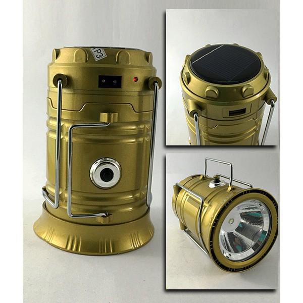 Đèn Bão Năng Lượng Mặt Trời YJ 5800T   CAO CẤP  CHÍNH HÃNG  GIÁ TỐT shop hoangthu  Zgiảm nhẹ