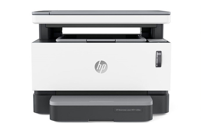 [Mã ELHPAPR giảm 5% đơn 100K] Máy in đa chức năng HP Neverstop Laser MFP 1200w,1Y WTY_4RY26A