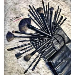 Bộ cọ 24 cây dành cho Makeup chuyên nghiệp