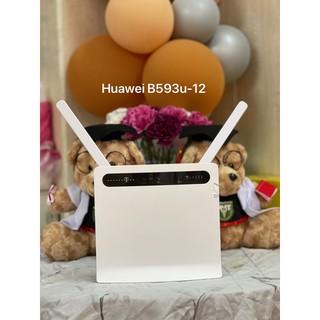 Phát wifi từ Sim 3G/4G Huawei B593 ( hàng mới)