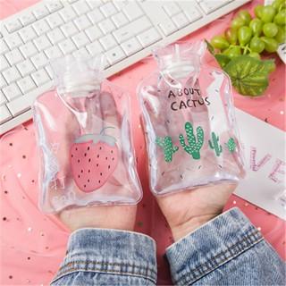 Túi Sưởi Giữ Nhiệt mini trong suốt nhỏ gọn dễ thương Túi giữ ấm mùa đông cầm tay an toàn tiện lợi youngcityshop 30.000 thumbnail