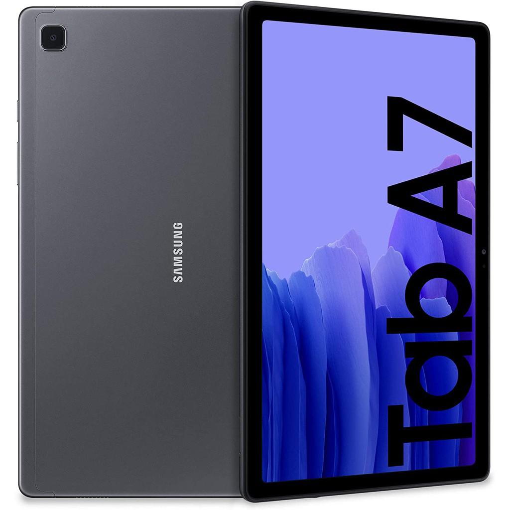 Máy Tính Bảng Samsung Galaxy Tab A7 10.4'' 2020 /  Pin trâu / 4 Loa Âm Thanh vòm / Máy cực đẹp Tại Playmobile