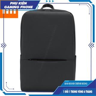 Balo Laptop chống nước Doanh nhân XIAOMI classic business backpack 2