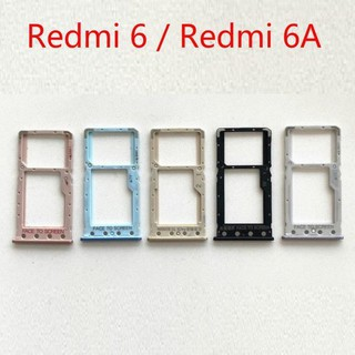 Khay sim Xiaomi Redmi 6 / 6A