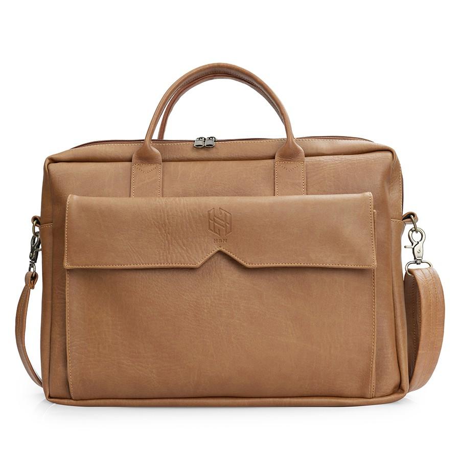 Túi xách công sở Hanama Tom 19